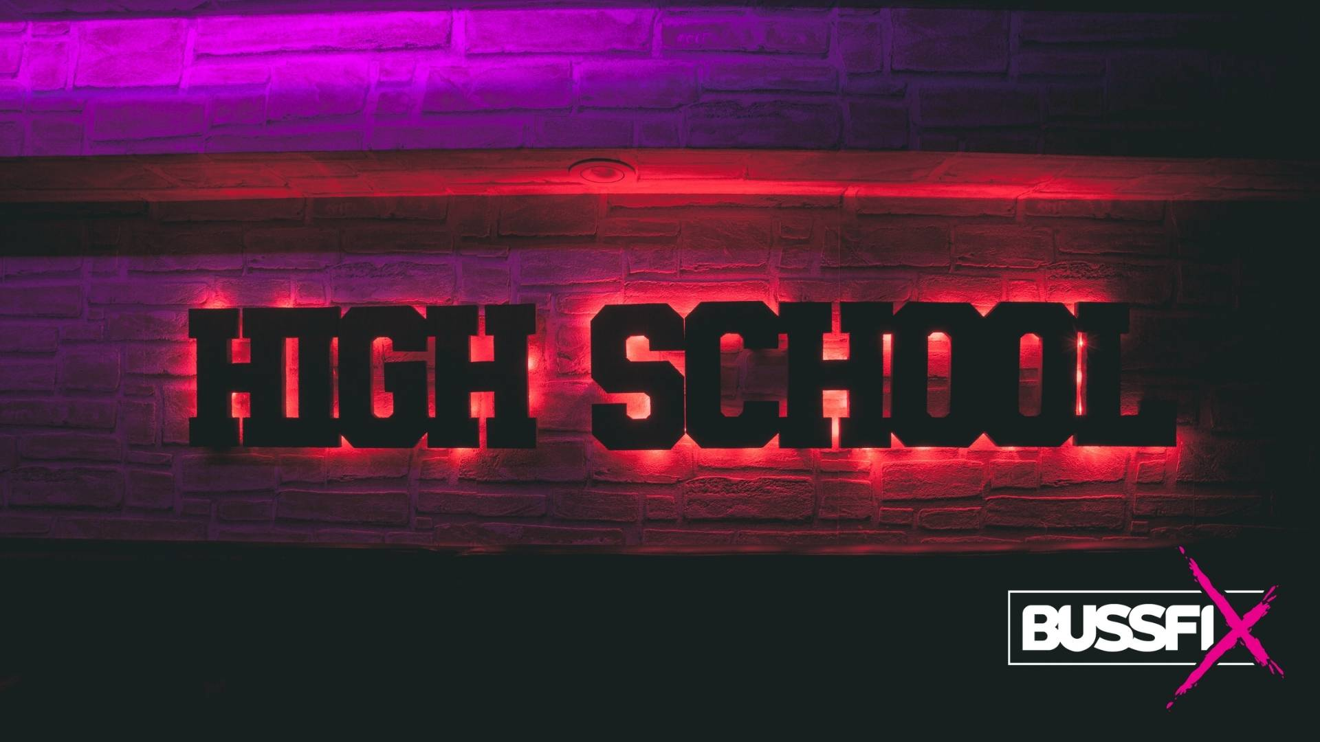 Kjøpe russebuss High School 2019
