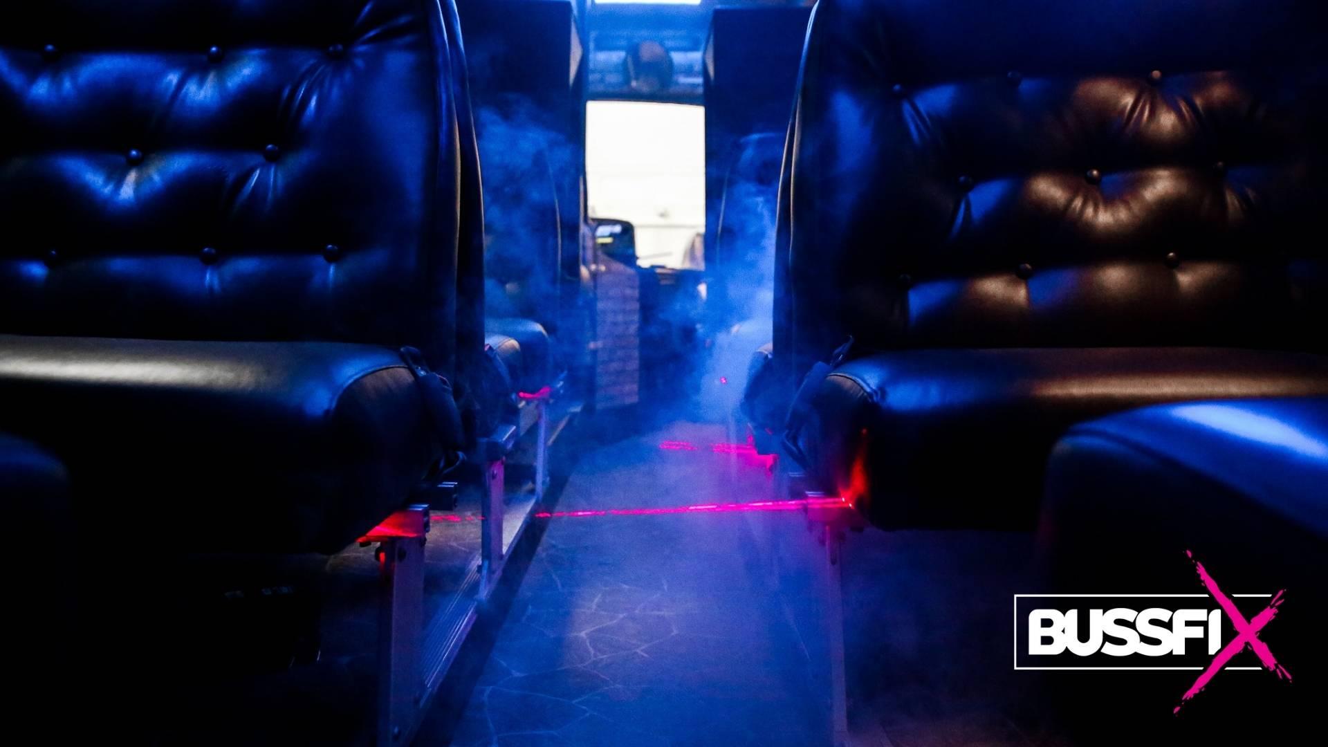 Kjøpe russebuss Hvelvet 2020