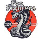 Russebuss Foo Fighters 2020