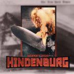 Russebuss verket Hindenburg 2020